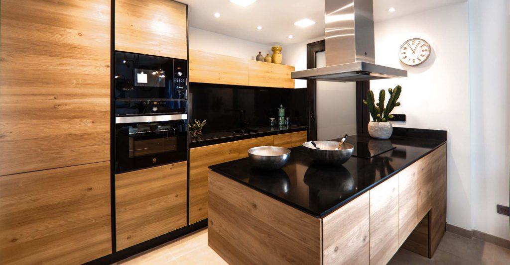 reforma cocina interiorismo