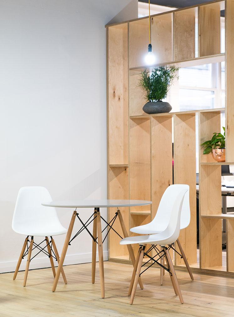 reformas y decoracion oficinas